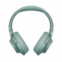 Ausinės Sony Headphones WHH900NG Headband/On-Ear, Noice canceling, Horizon Green
