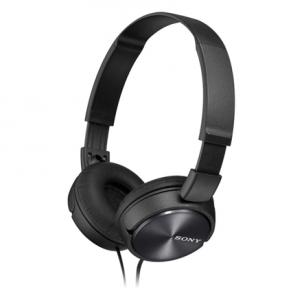 Ausinės Sony ZX series MDR-ZX310AP 98 dB, 24 Ω, 10 - 24000 Hz Laidinės ausinės