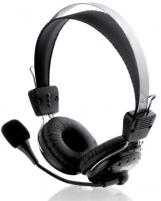 Ausinės su mikrofonu iBOX HPI 203MV Ausinės ir mikrofonai