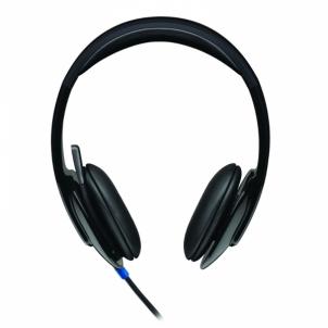 Ausinės USB HEADSET H540