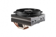 Aušintuvas be quiet! Shadow Rock TF2 CPU cooler 1150/1151/1155/1156 AM4 AM2(+) AM3(+) FM1-2