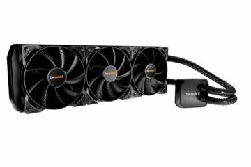 Aušintuvas be quiet! water cooler Silent loop 3600mm, LGA 115*, 1366, 2011, AMD AM2+ AM3+