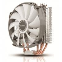 """Aušintuvas Enermax """"ETS-T40F-RF"""", universal cooler, 4 heat pipes, 140mm fan whit PWM, Intel: LGA 2011x/1366 / 115x / 775, AMD: FMx/AMx+"""