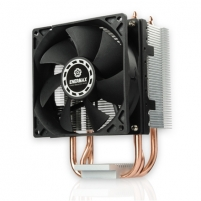Aušintuvas Enermax ETS-N30R-HE universal cpu cooler , 3heat pipes, 92mm PWM fan, - Intel Socket: LGA775 / 115x/1366/2011x AMD Socket: /AMx+/FMx+/