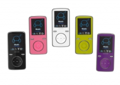 Ausinukas Denver MPG-4054 NRC Mp3 players