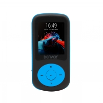 Ausinukas Denver MPG-4094NR Blue Mp3 players