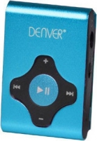 Ausinukas Denver MPS-409 MK2 Blue Mp3 players