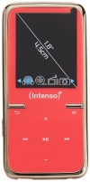 Ausinukas Intenso 8GB Video Scooter 1.8 pink 3717463 Mp3 atskaņotāji