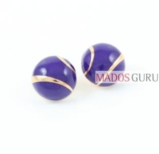 Earrings ''Bubbles'' A2982