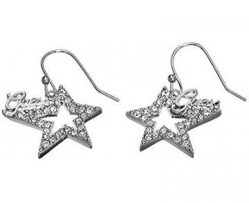 Auskarai Guess Crystal Earrings UBE81301