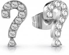 Auskarai Guess Perfect earrings for women UBE28068
