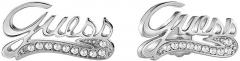 Auskarai Guess Stylish UBE85070 Crystal Earrings