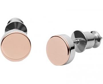 Auskarai Skagen Small steel earrings SKJ0959998