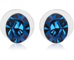 Auskarai Vicca® Oval Blue OI_405038_blue