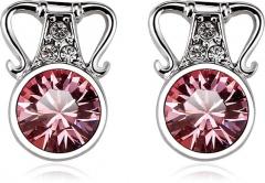 Auskarai Vicca® Náušnice Rose Aladin OI_440303_rose Earrings