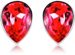 Auskarai Vicca® Náušnice Typical Red OI_405047_red Earrings