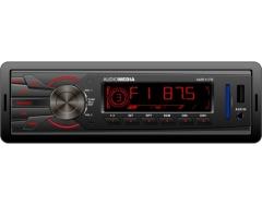Automagnetola Blaupunkt Audiomedia AMR117R Automagnetolos, FM moduliatoriai