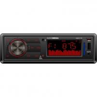 Automagnetola Blaupunkt Audiomedia AMR217R Automagnetolos, FM moduliatoriai
