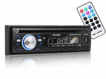Automagnetola BLOW AVH-8774 MP3 + CD + REMOTE