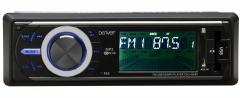 Automagnetola Denver CAU-439 BT Automagnetolos, FM moduliatoriai