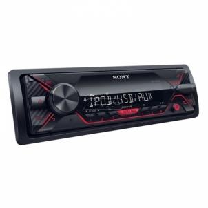 Automagnetola DSX-A210UI Automagnetolos, FM moduliatoriai