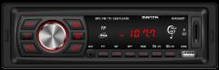 Automagnetola Manta RS4506BT Automagnetolos, FM moduliatoriai