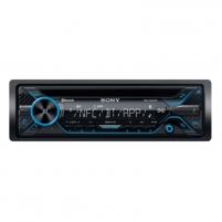 Automagnetola Sony MEX-N4200BT Automagnetolos, FM moduliatoriai