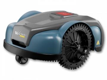 Automatinė vėjapjovė -robotas Wiper J X Žoliapjovės, vėjapjovės