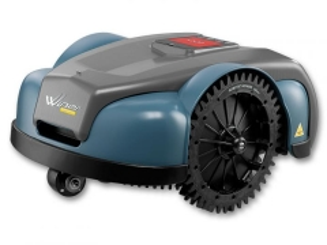 Automatinė vėjapjovė -robotas Wiper J XK Žoliapjovės, vėjapjovės