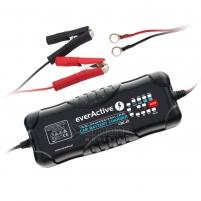Automatinis akumuliatorių ikroviklis CBC-10 iki 300Ah Akumulatoru lādētāji