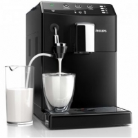 Automatinis Espresso kavos aparatas PHILIPS HD8824/09 Kavos virimo aparatai
