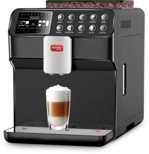 Automatinis kavos aparatas Master Coffee MC7CMBL, juodas Kavos virimo aparatai