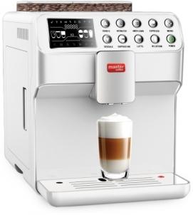 Automatinis kavos aparatas Master Coffee MC7CMW, baltas Электрический чайник