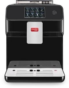 Automatinis kavos aparatas Master Coffee MC9CMBL su liečiamuoju ekranu, juodas Kavos virimo aparatai
