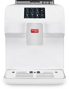 Automatinis kavos aparatas Master Coffee MC9CMW su liečiamuoju ekranu, baltas Kavos virimo aparatai
