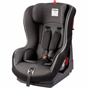 Automobilinė kėdutė Car Seat Viaggio 1 Duo-Fix TT Black Automobilinės kėdutės
