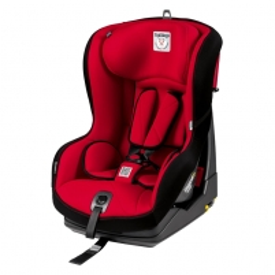 Automobilinė kėdutė Car Seat Viaggio 1 Duo-Fix TT Rouge Autosēdeklīši