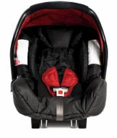 Car seat GRACO Junior Baby (Chilli) with adapter for *Evo stroller Car seats