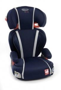 Automobilinė kėdutė GRACO Logico L X Comfort (peacoat) Automobilinės kėdutės