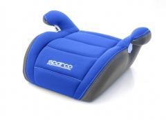 Automobilinė kėdutė Sparco F100K Blue (F100KBL) 15-36 Kg Автомобильные кресла