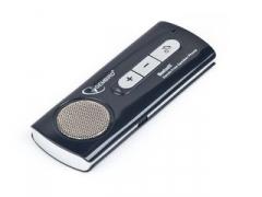 Automobilinė laisvų rankų įranga Gembird GSM Bluetooth v 2.1 + EDR, du telefonai Laisvų rankų įranga
