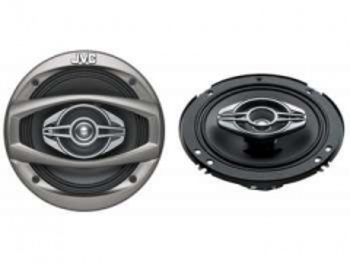JVC CAR SPEAKER CS-HX638U Auto speakers