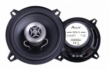 Automobiliniai garsiakalbiai Lark 5 COAXIAL 2-WAY car speaker Auto speakers