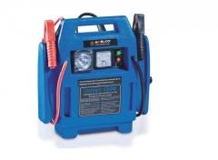 Automobilinis portatyvinis paleidėjas (būsteris) AWELCO ENERGY 1500, 230V, 300A, 12V Automobilių akumuliatorių pakrovėjai