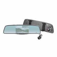 Automobilinis registratorius DVR MIRROR NAVITEL MR250 FULL HD