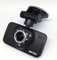 Automobilinis registratorius PMX PBBR23 FHD+HD, 2.7