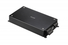 Automobilinis striprintuvas Denver CAP-4320 Car amplifiers
