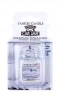 Automobilio gaiviklis Yankee Candle Fluffy Towels 1vnt Kvapai namams