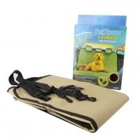Automobilio galinės sėdynės užtiesalas PetZoom Loungee ZW3 Priežiūros priemonės šunims