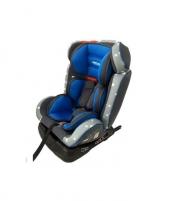 Automobilio kėdutė vaikams, mėlyna, 46 x 50 x 63 Автомобильные кресла